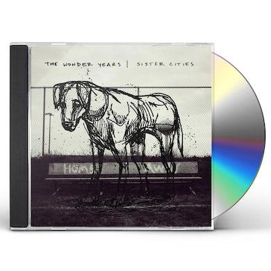 Wonder Years SISTER CITIES CD