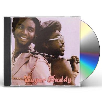 Michigan SUGAR DADDY CD