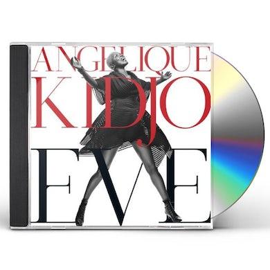 Angelique Kidjo EVE CD