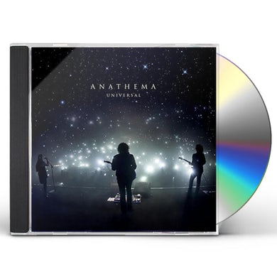 Anathema UNIVERSAL CD