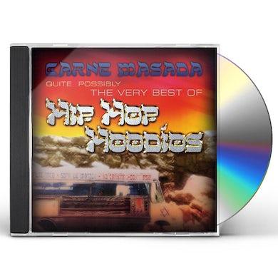 CARNE MASADA: QUITE POSSIBLY B.O. HIP HOP HOODIOS CD