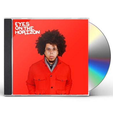 Jake Clemons Eyes On The Horizon CD