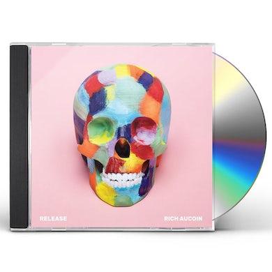 Rich Aucoin Release CD