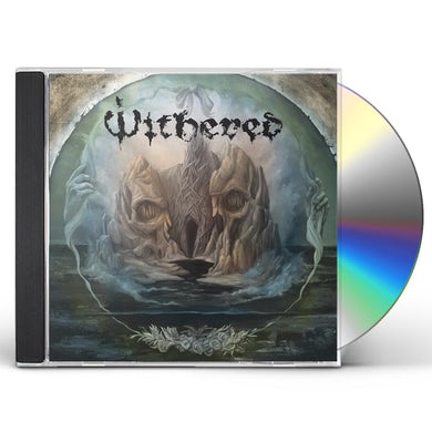 Withered GRIEF RELIC CD