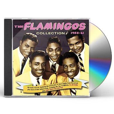 Flamingos COLLECTION 1953-61 CD