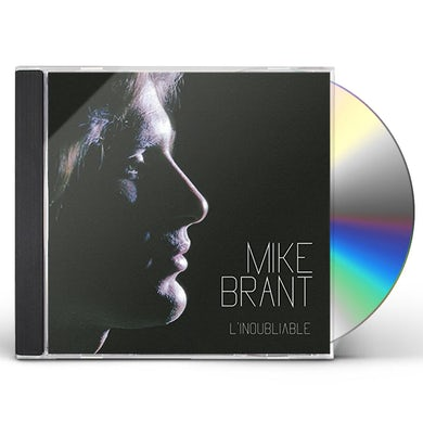 Mike Brant L'INOUBLIABLE CD