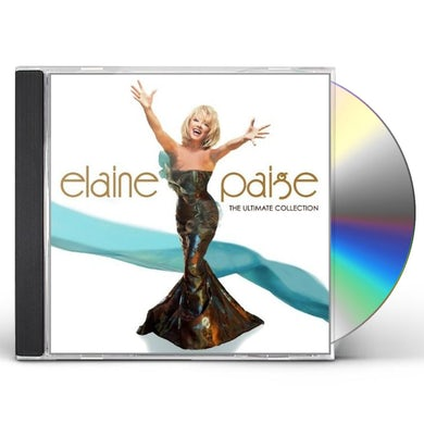 Elaine Paige ULTIMATE COLLECTION CD