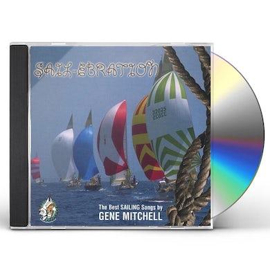 Gene Mitchell SAIL-EBRATION CD