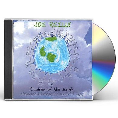CHILDREN OF THE EARTH CD