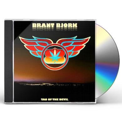 Brant Bjork TAO OF THE DEVIL CD