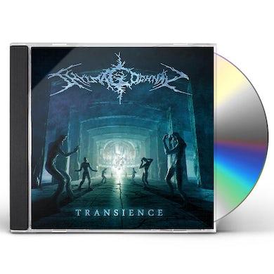 Shylmagoghnar TRANSIENCE CD