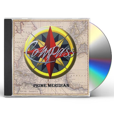 Compass PRIME MERIDIAN CD