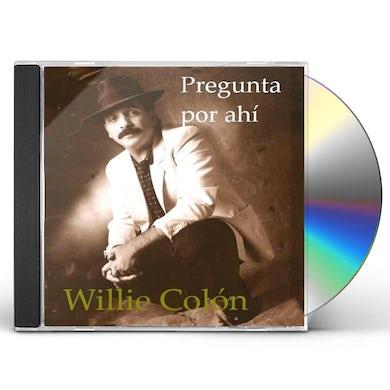 PREGUNTA POR AHI CD