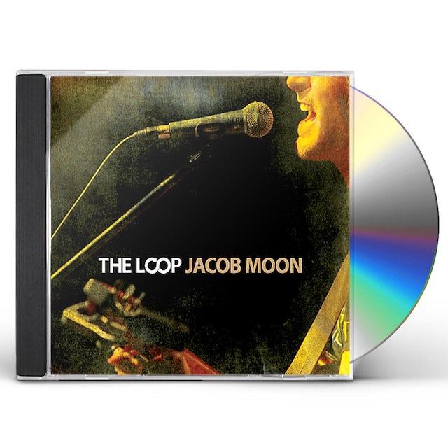 Jacob Moon LOOP CD