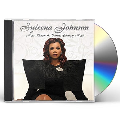syleena johnson CHAPTER 6: COUPLES THERAPY CD