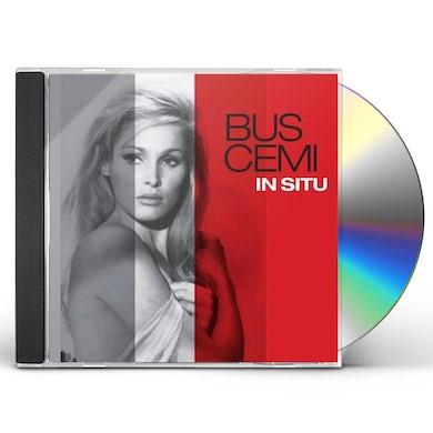 Buscemi IN SITU CD