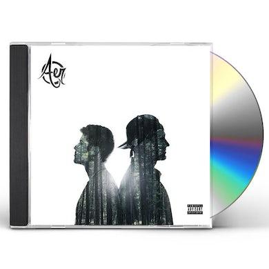 Aer CD