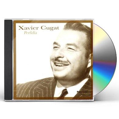 Xavier Cugat PERFIDIA CD