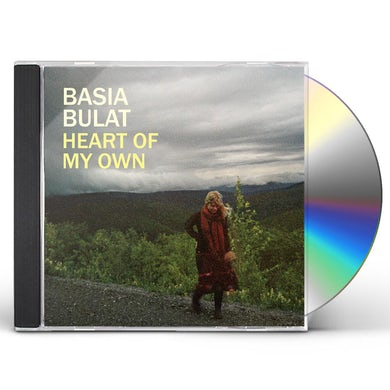 Basia Bulat HEART OF MY OWN CD
