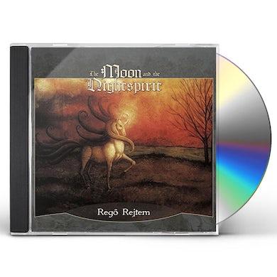 Moon & The Nightspirit REGO REJTEM CD