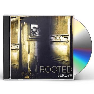 Sekoya ROOTED CD