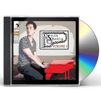 Sean O'Reilly SEASN O'REILLY 1 CD