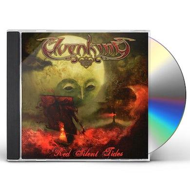 Elvenking RED SILENT TIDES CD