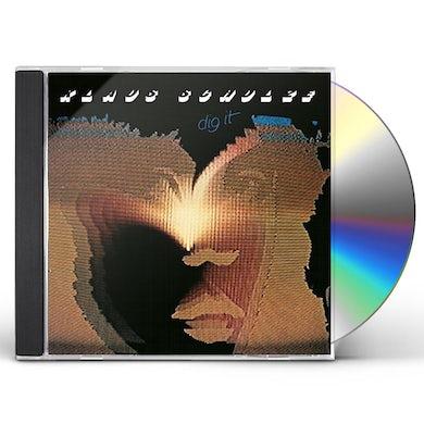 Klaus Schulze DIG IT CD