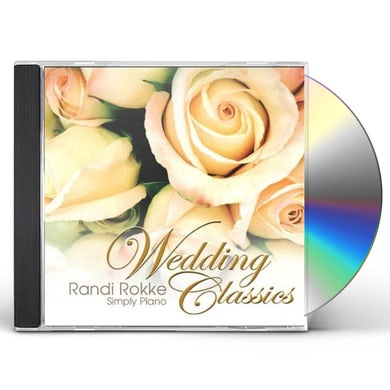 Randi Rokke WEDDING CLASSICS CD