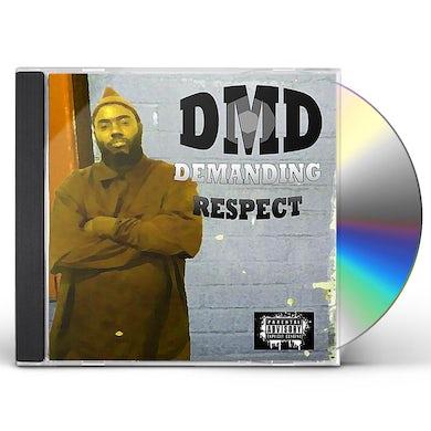 Dmd DEMANDING RESPECT CD