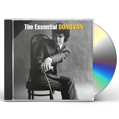 ESSENTIAL DONOVAN CD
