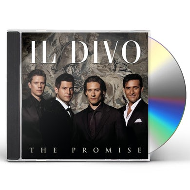 Il Divo PROMISE CD