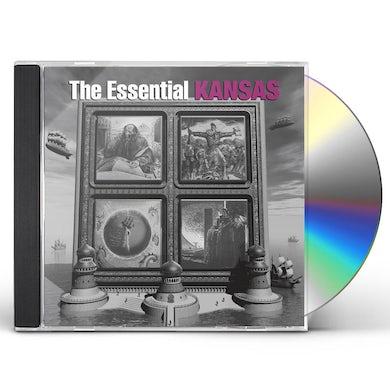 ESSENTIAL KANSAS CD
