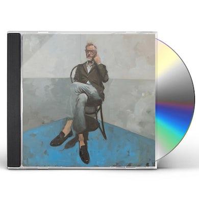 Matt Berninger SERPENTINE PRISON CD