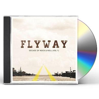Flyway DECADE OF ROCK & ROLL 1 CD