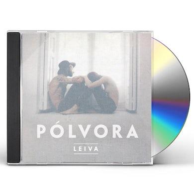 Leiva POLVORA CD