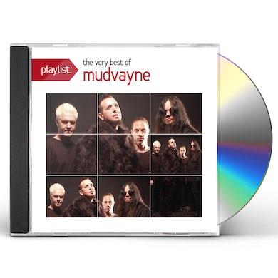 Mudvayne PLAYLIST: VERY BEST OF CD