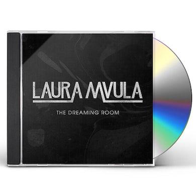 Laura Mvula DREAMING ROOM CD