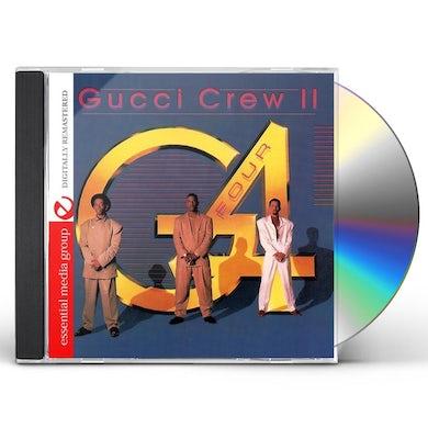 G4 CD