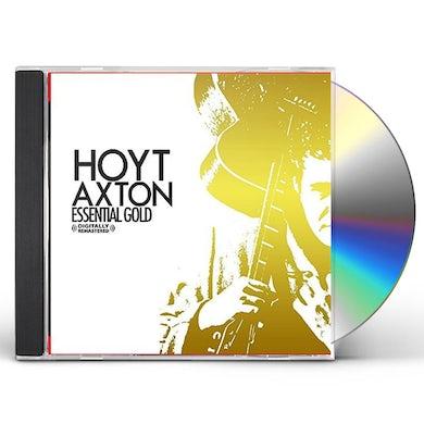 Hoyt Axton ESSENTIAL GOLD CD