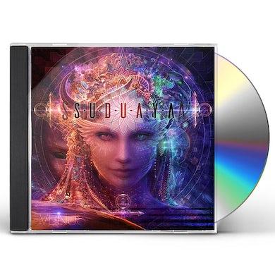 Suduaya VENUS CD