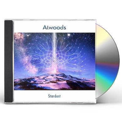Alwoods STARDUST CD