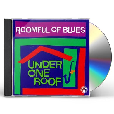 Roomful of Blues UNDER ONE ROOF CD