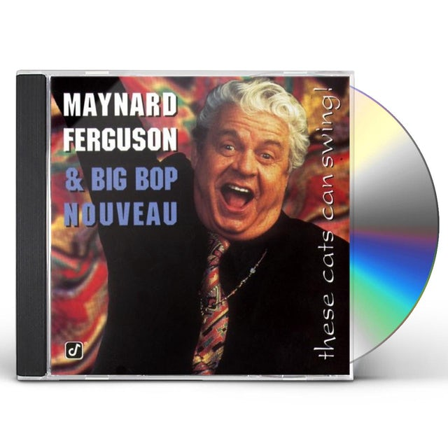 Maynard Ferguson & Big Bop Nouveau