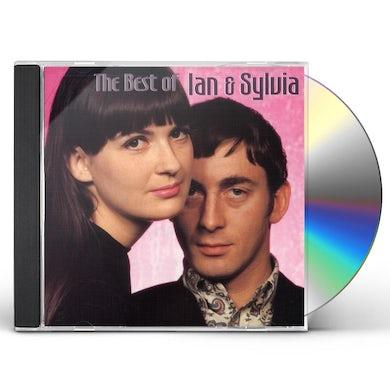 Ian & Sylvia BEST OF CD