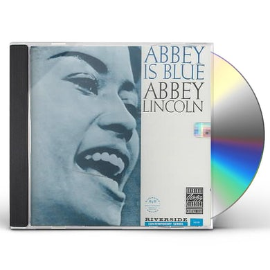 Abbey Lincoln Abbey Is Blue CD