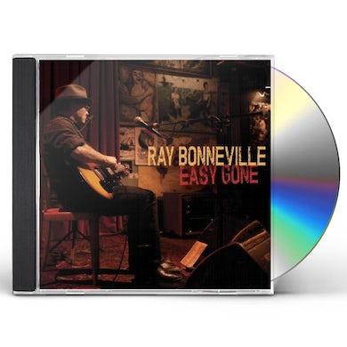 Ray Bonneville EASY GONE CD