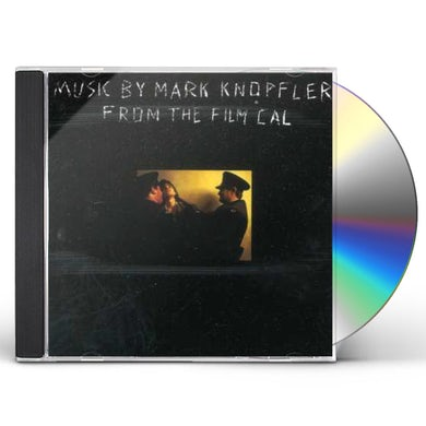 Mark Knopfler CAL / Original Soundtrack CD