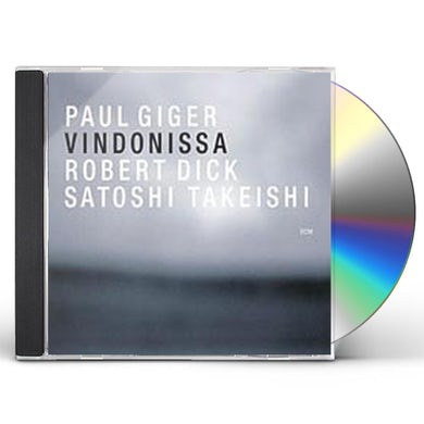 VINDONISSA CD