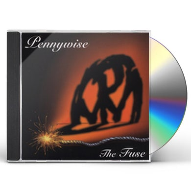 Pennywise FUSE CD